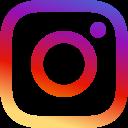 instagram - digital red panther