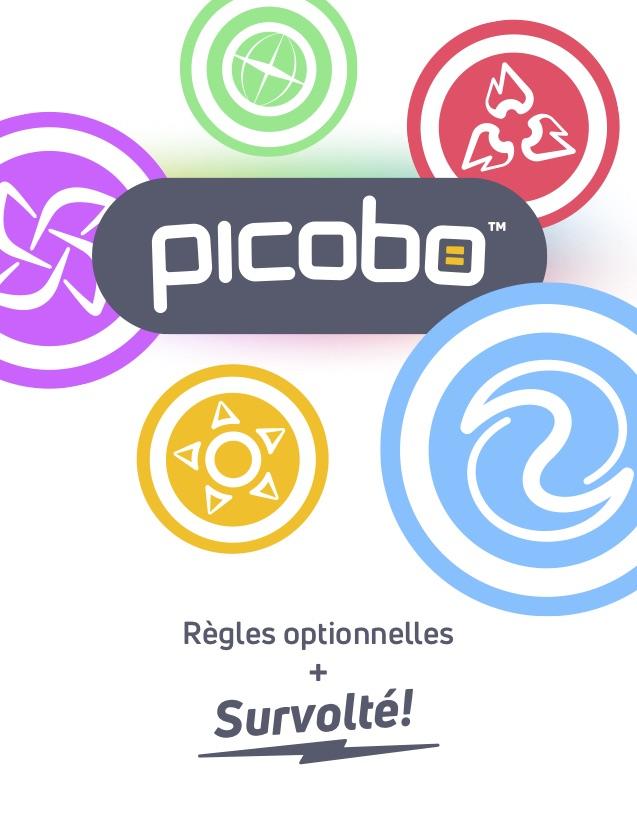 Livret Picobo survolté