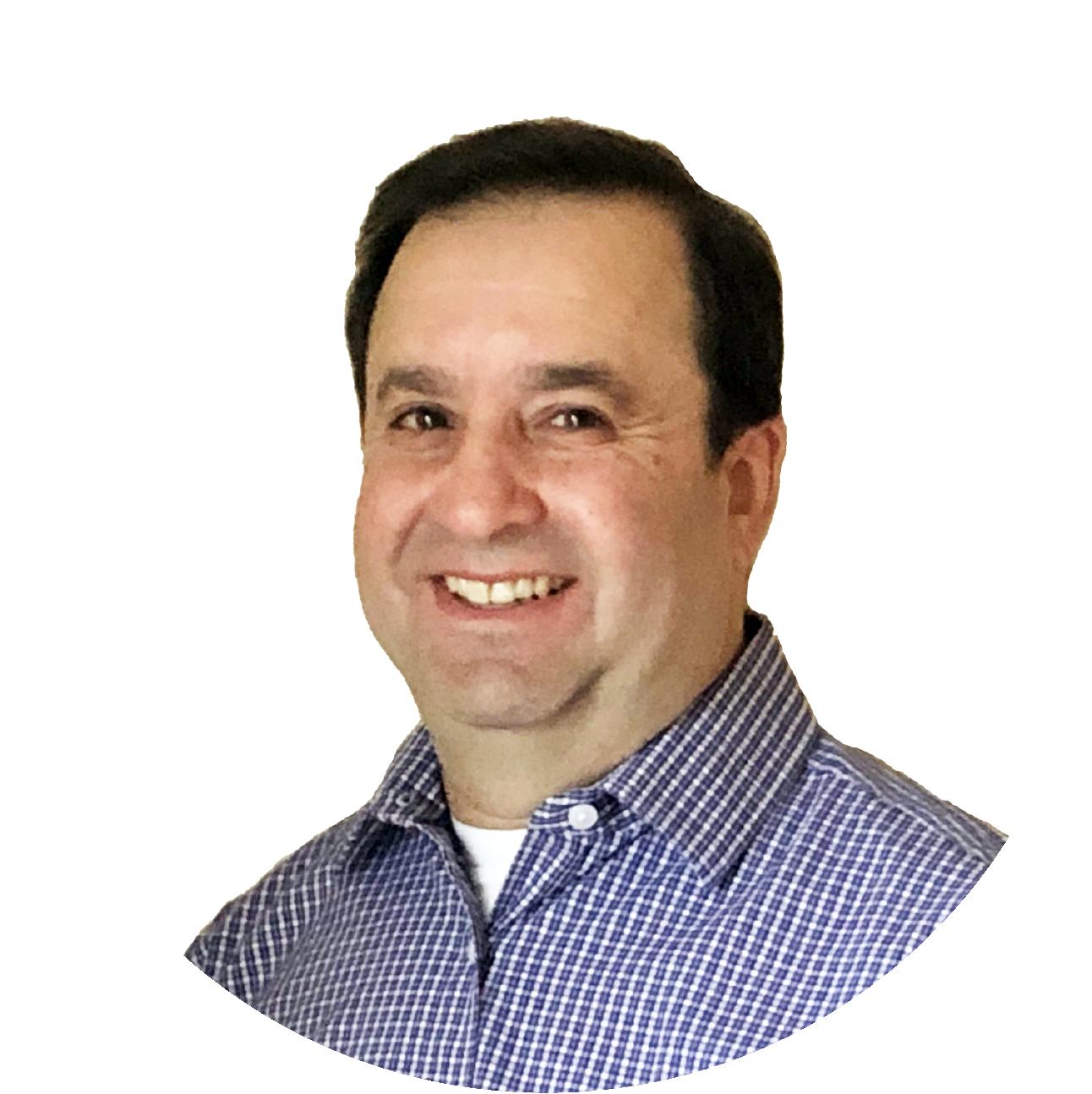 Marc CFO headshot