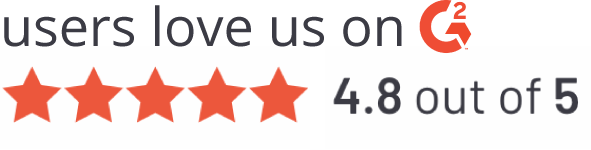 users love us on G2