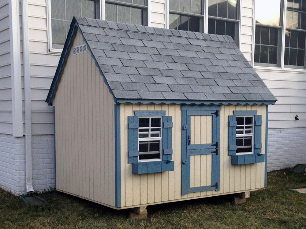 Play House 4