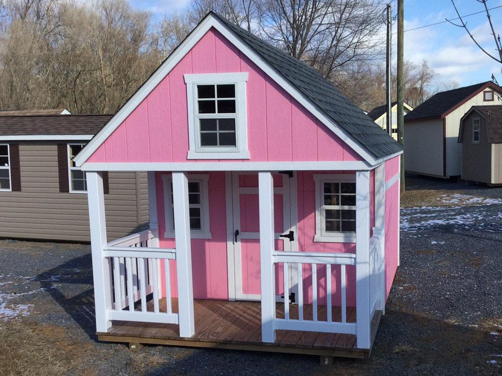 Play House 5