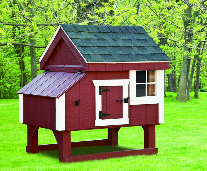 Chicken Coops This N That Amish Outlet