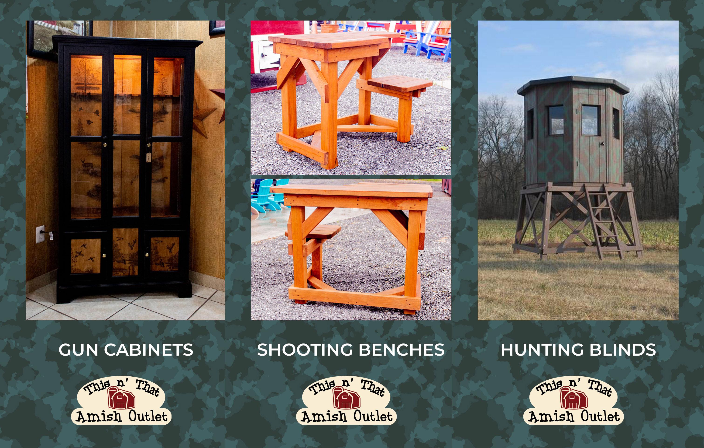 Ready for hunting season!