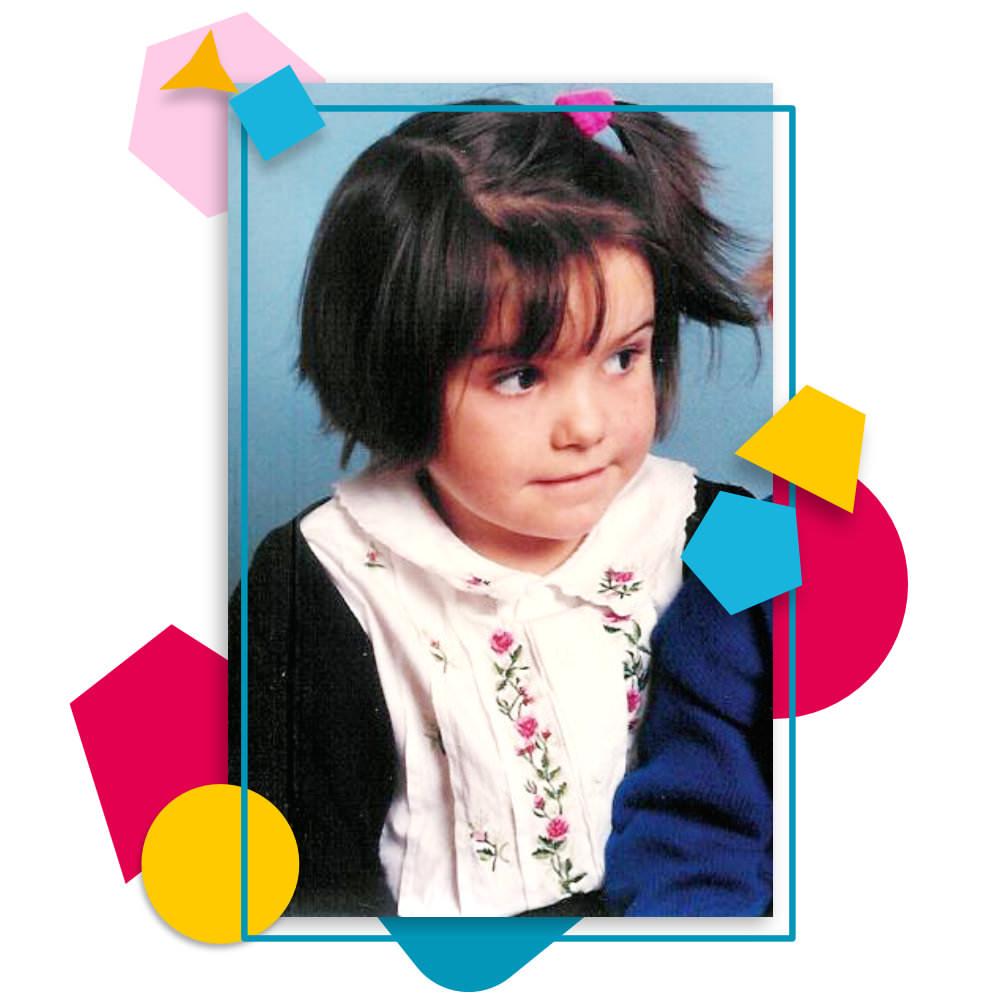 Sophie Carreras - Directrice de l'Envol
