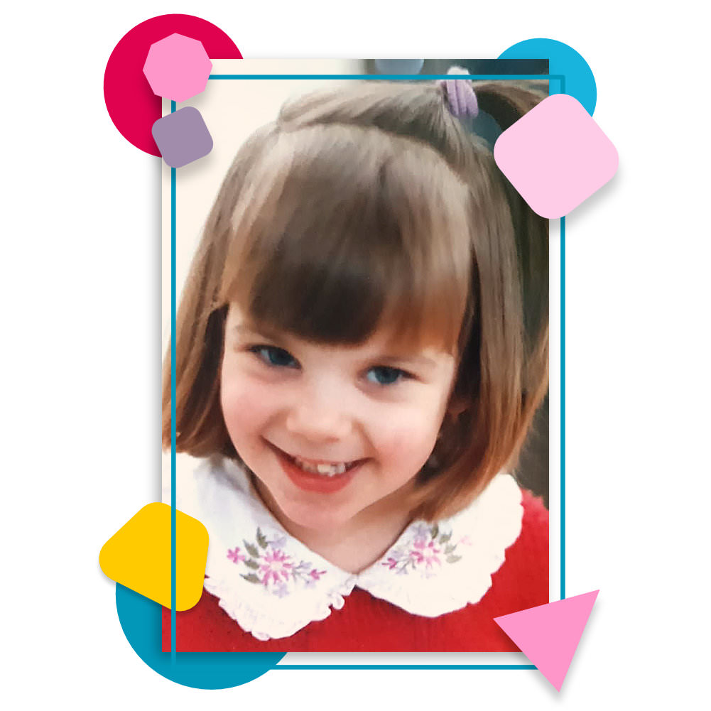 Louisane Walcker - Éducatrice 6-12 ans