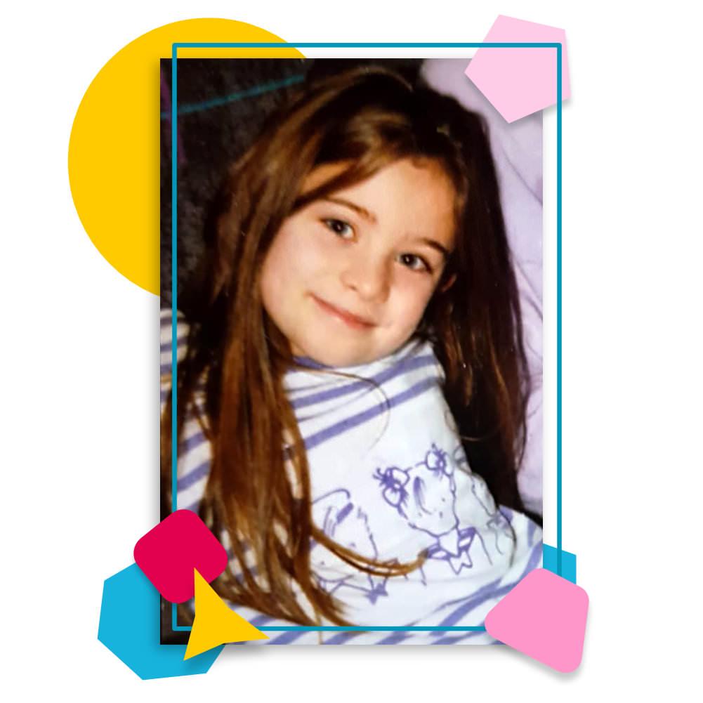Loredana Veltri - Éducatrice 3-6 ans