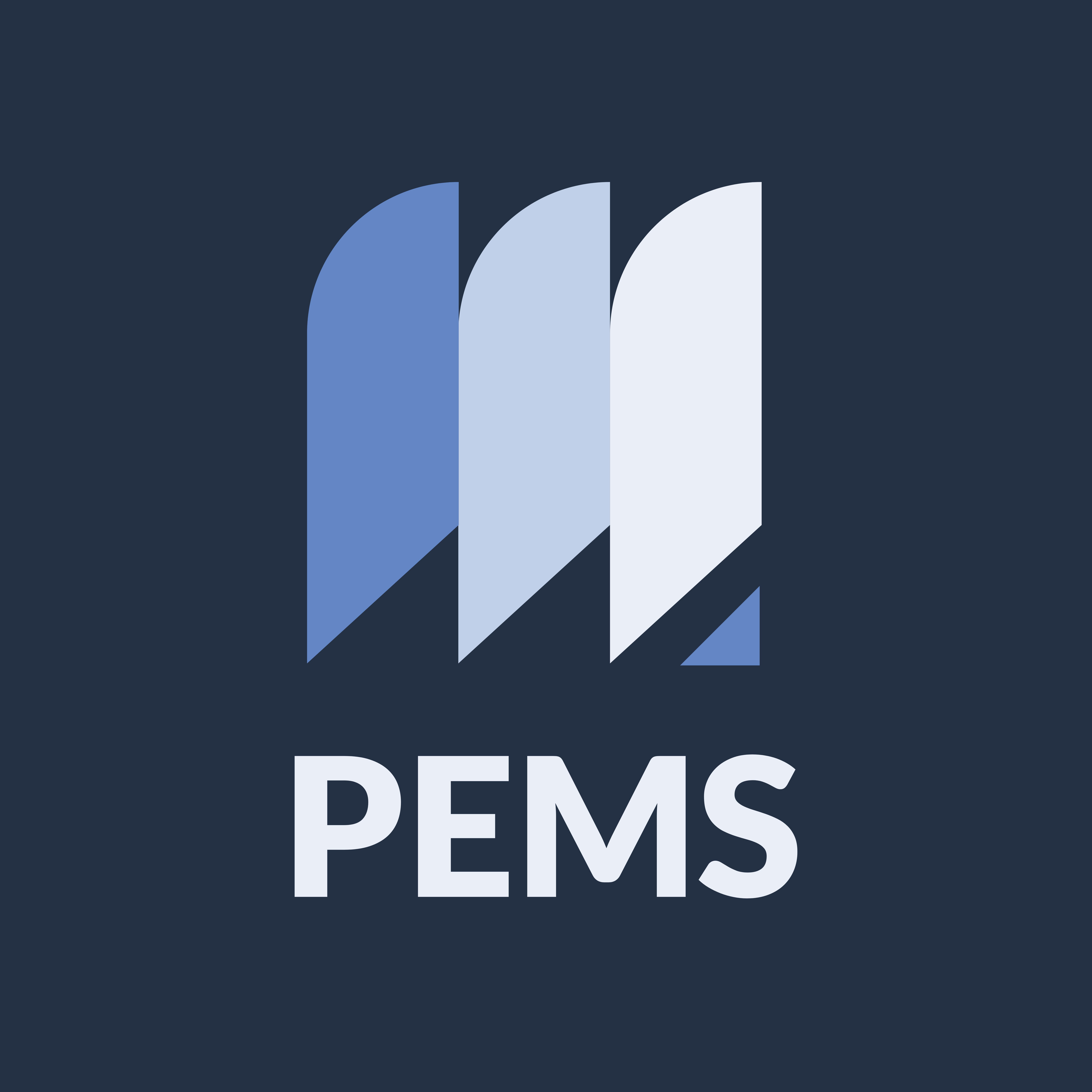 PEMS Logo