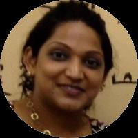 Rakhi Patel