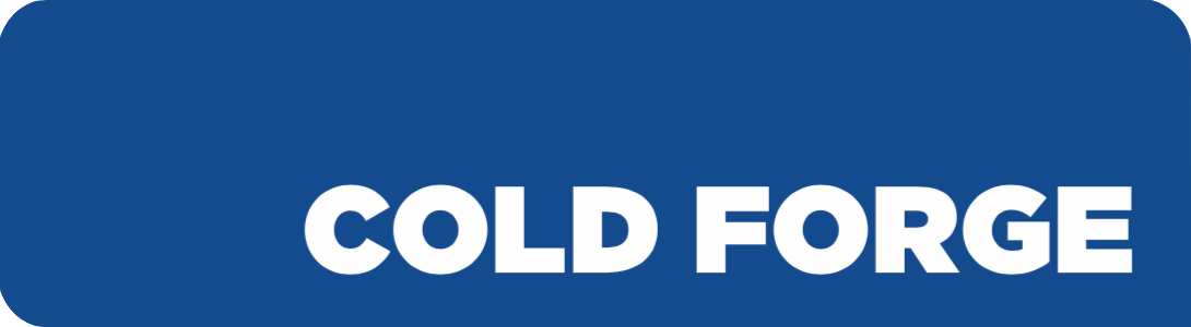 Cold Forge