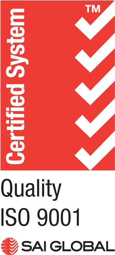 Cold Forge is ISO9001 Quality Accredited.