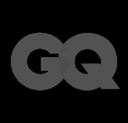 The GQ logo