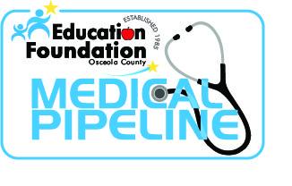 Medical Pipeline Program Logo
