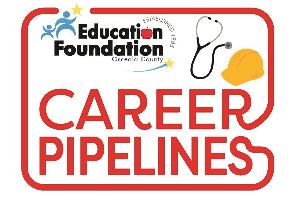 Career Pipeline Program Logo