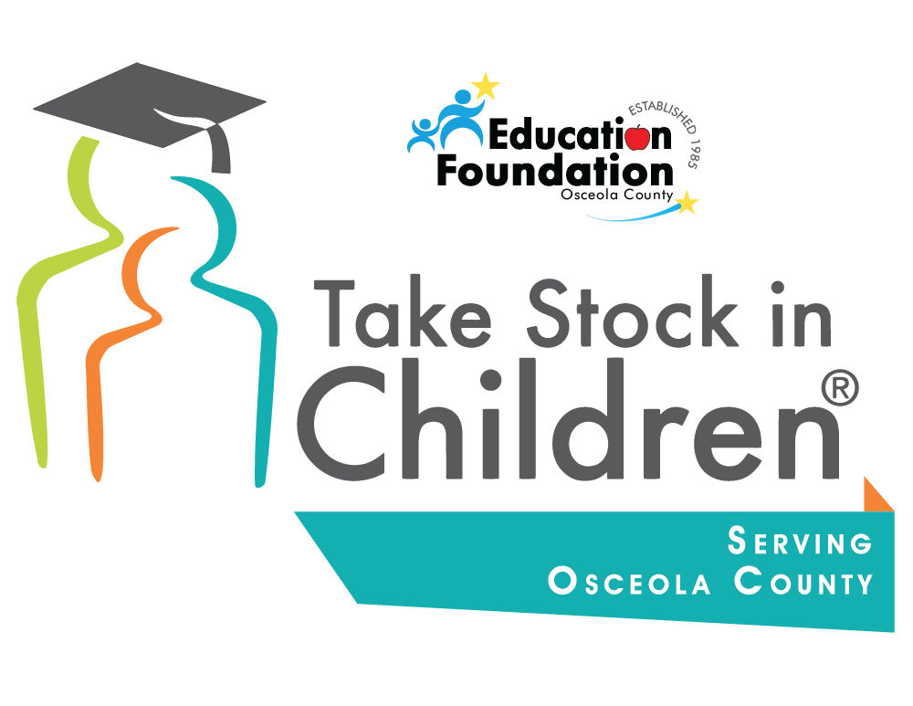 Take Stock in Children Program Logo