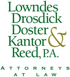 Lowndes Attorny at Law Logo