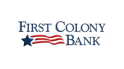 First Colony Bank Logo