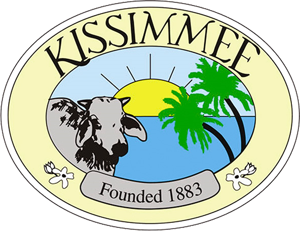 City of Kissimmee Logo