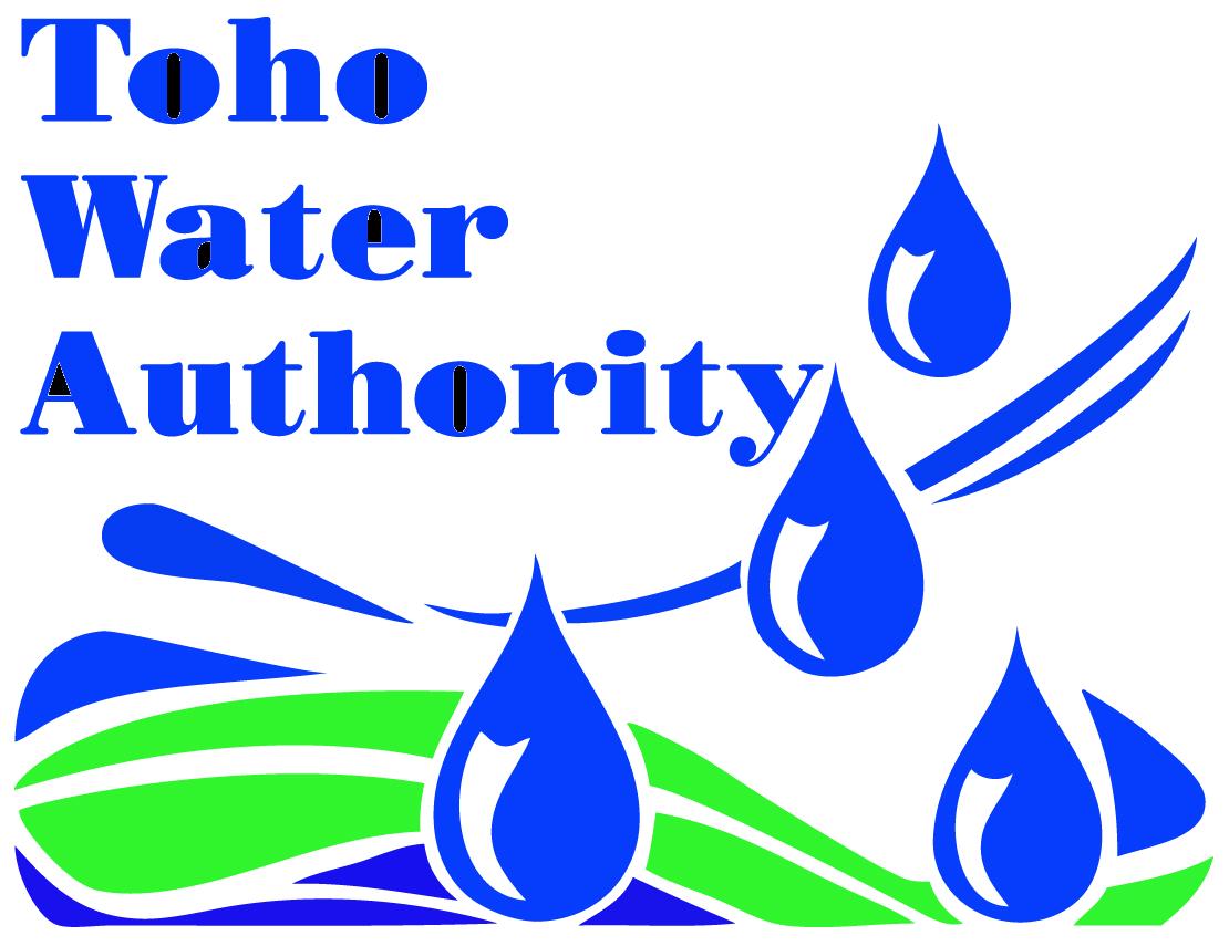 Toho Water Logo