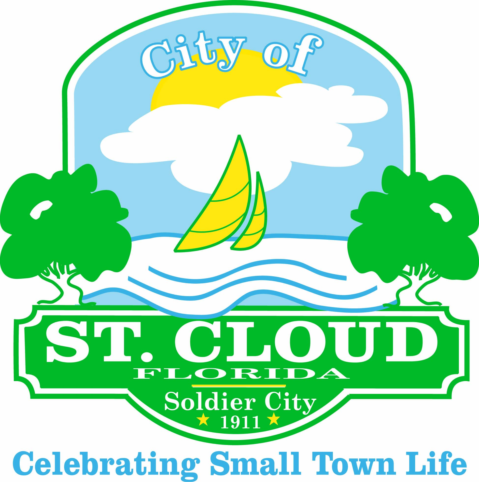 City of St. Cloud Logo