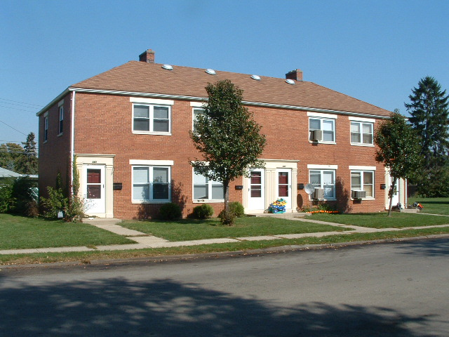 Fairborn Apartments