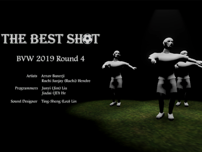 The Best Shot