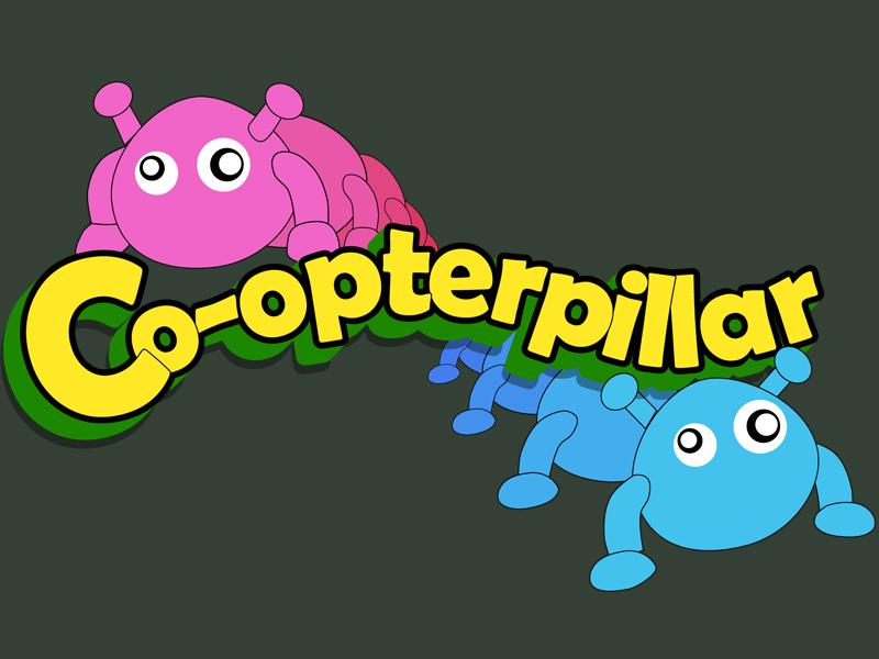 Co-opterpillar