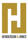 Henderson & Jones Logo