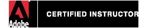 Adobe Certified Instructor