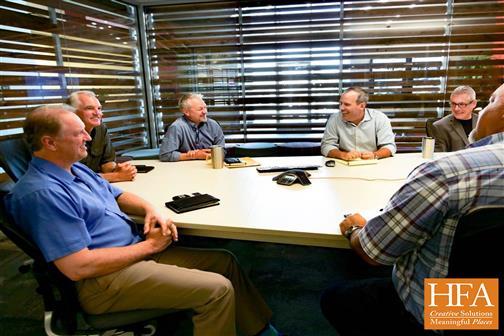 HFA Announces Leadership Transition