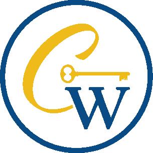 Christina White realtor logo
