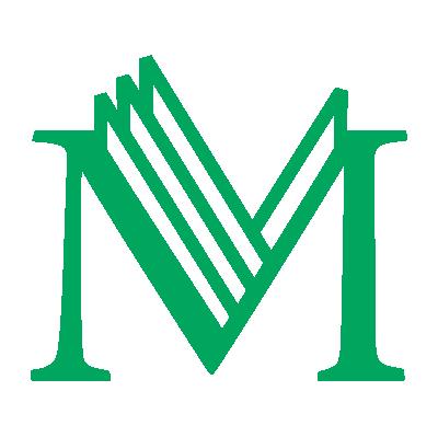 M icon mark