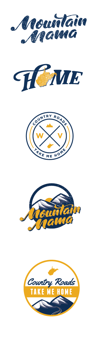 Designs for Loving WV