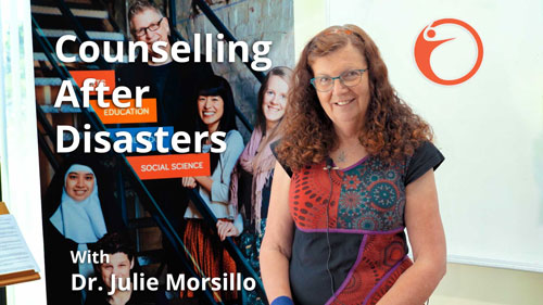 Counselling After Disasters: Full Workshop