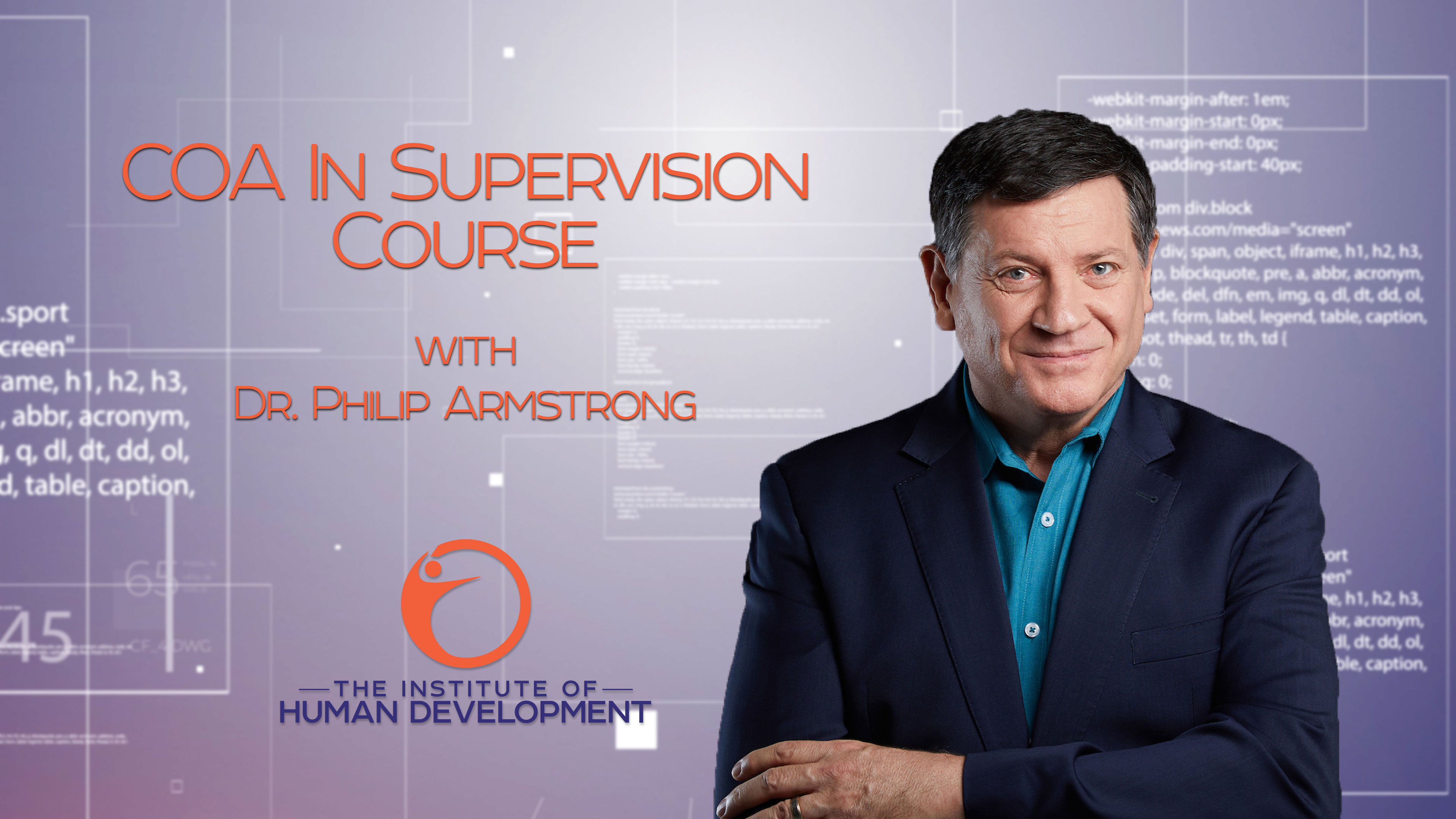 Supervision Theory