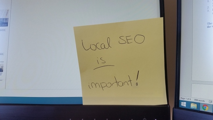 Local SEO Is IMportant