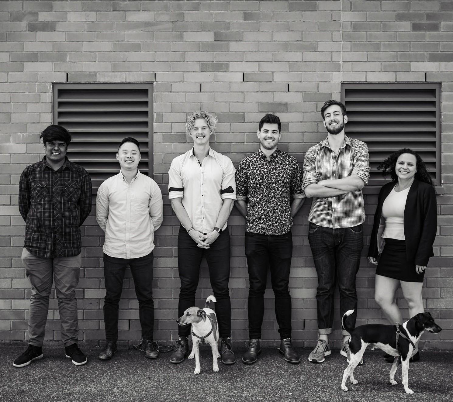 The Inbound NZ team
