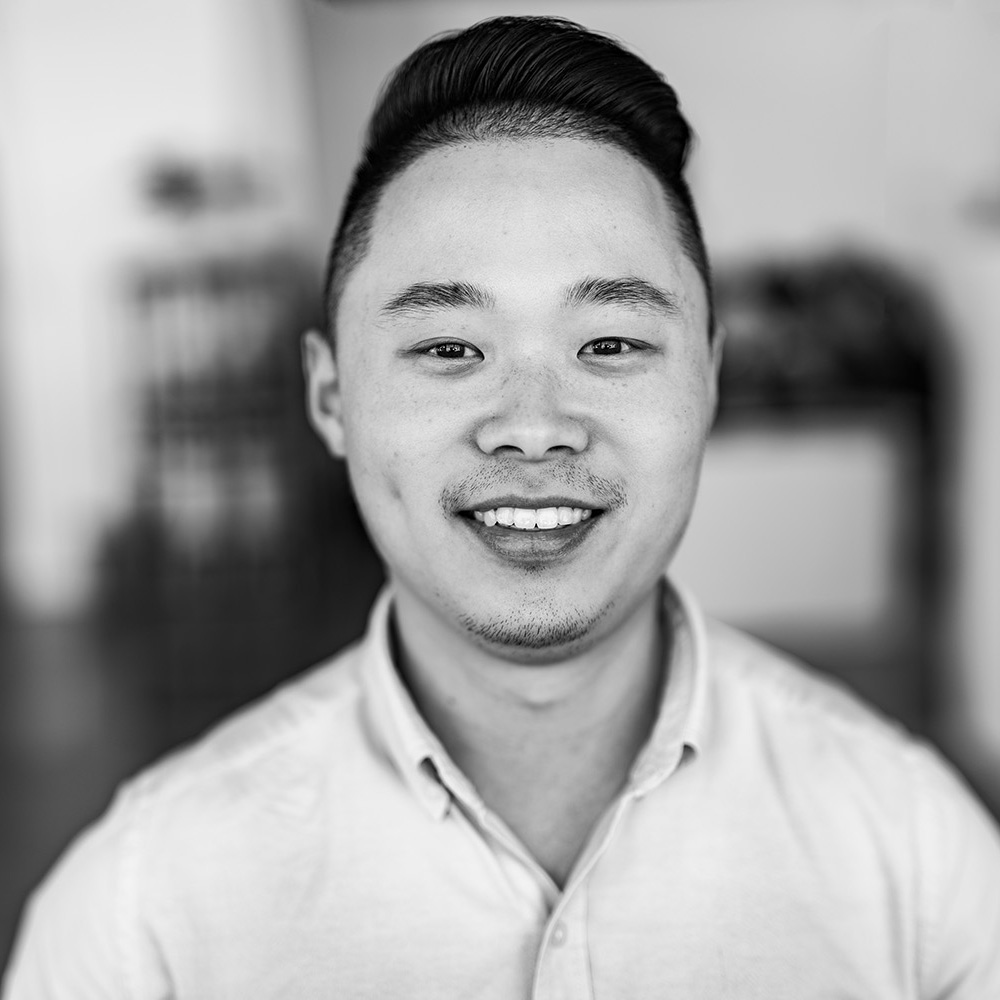 Luke Chong, Customer Success Manager