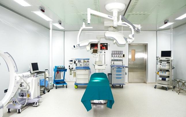 bệnh viện cắt bao quy đầu