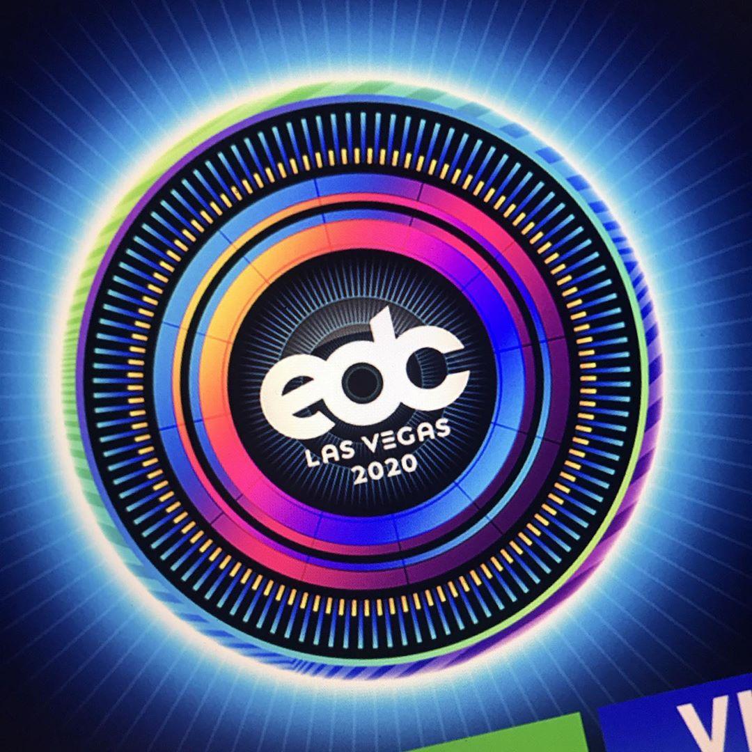 EDC Vegas 10 year anniversary