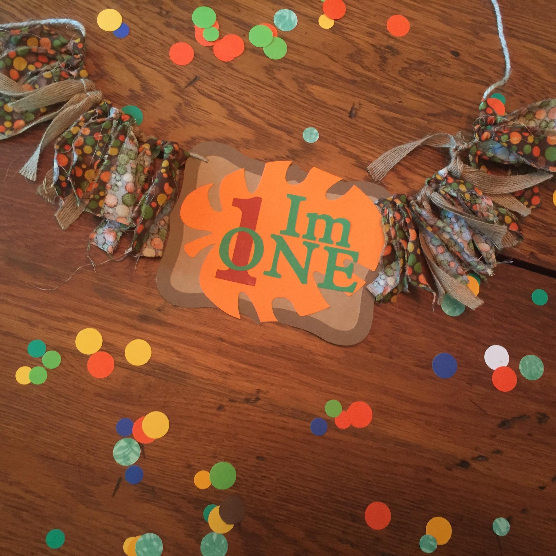 Social Event Planning + Handmade Décor