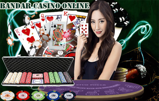 bandar kasino online