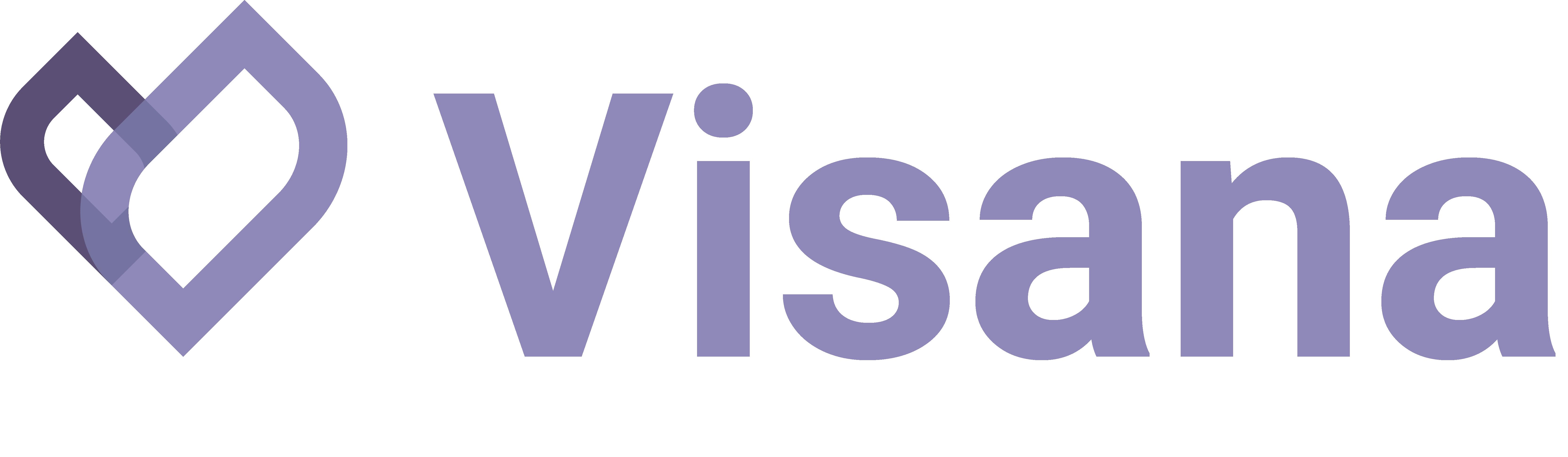 Visana logo