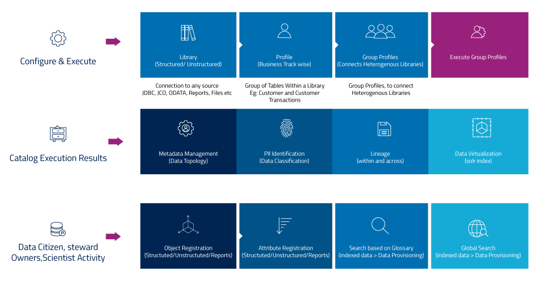 Data Catalog Process