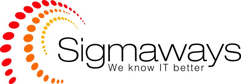 Sigmawaya Logo