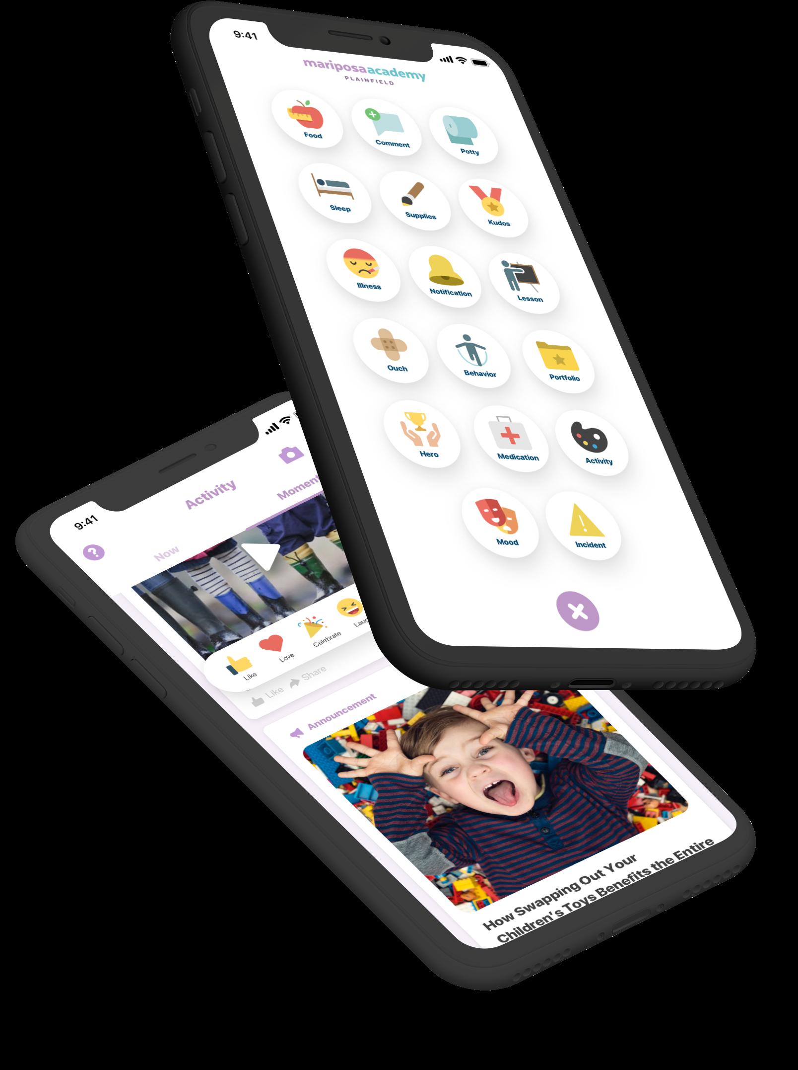 MomentPath Platform