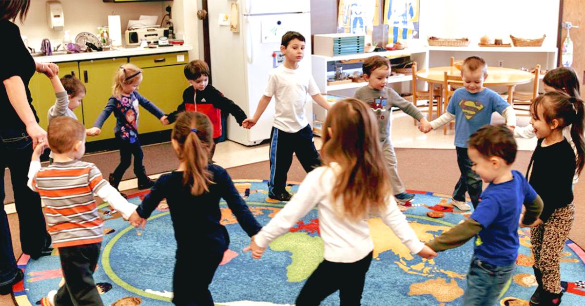 preschool circle time songs