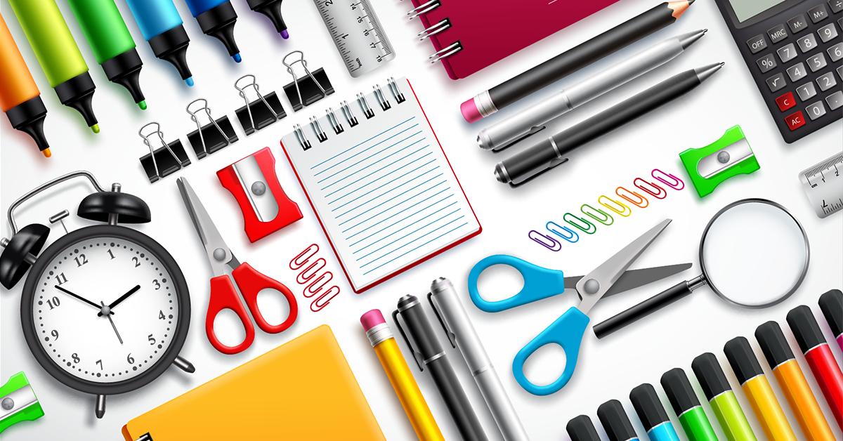 Prechool Teacher Gift Ideas Supplies