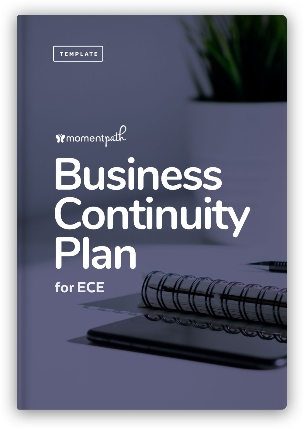 Business Continuity Plan for ECE