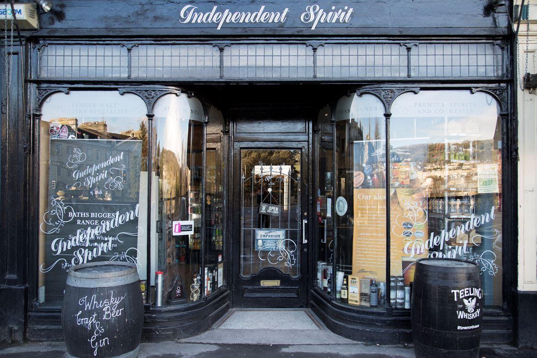 Independent Spirit of Bath
